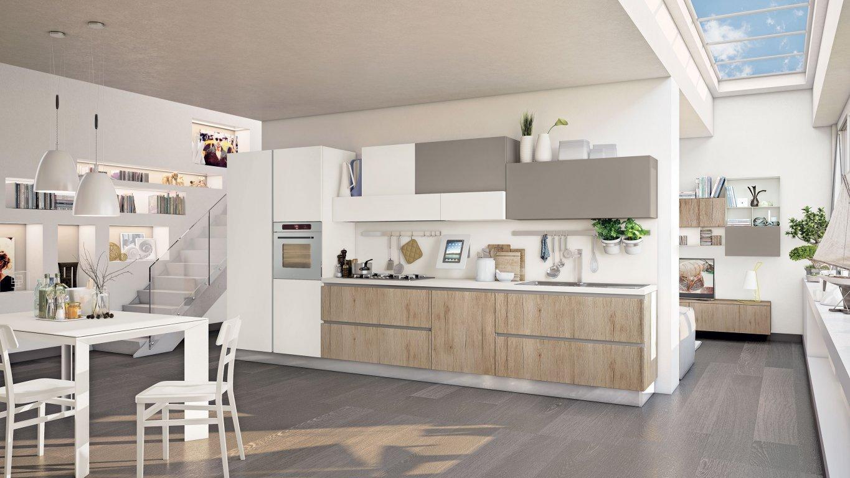 Home Cucine Opinioni. Affordable Cucine Leroy Merlin Cucina Leroy ...