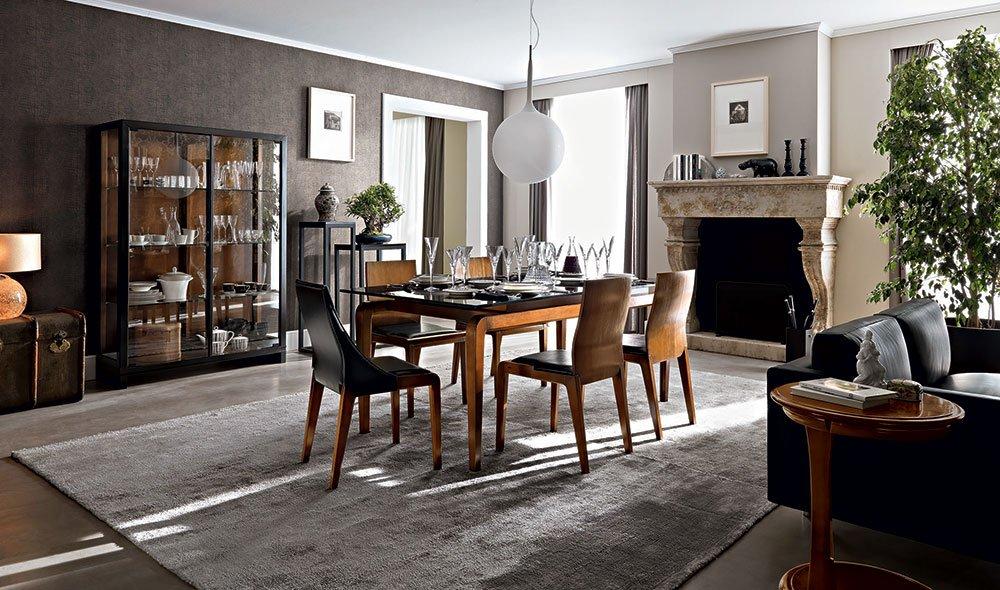 Stunning Soggiorni Classici Le Fablier Images - Home Interior Ideas ...